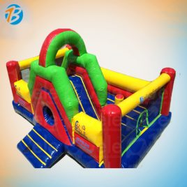 INFLABLE AVENTURA ESCALADOR INTERNO Ref: