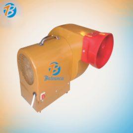 MOTOR SOPLADOR METALICO 1 HP