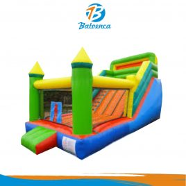 Inflable tobogan interno Ref: TI35