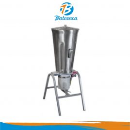 Licuadora Industrial 25LTS 1.5Hp Metvisa