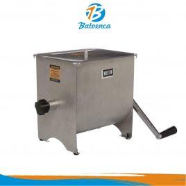 Mezclador manual 9kg