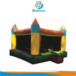 Tipo castillo 4×4 Ref: TC44