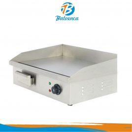 Plancha eléctrica 110v