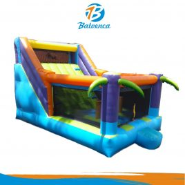 Inflable tobogan interno Ref: TIP46