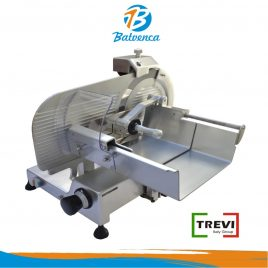 Rebanadora TREVI disco 350mm Carne