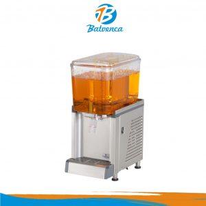 Dispensador Enfriador de Bebidas 1x18Lts Crathco