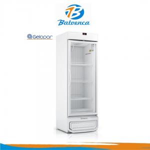 Congelador Vertical 17 Pies Gelopar GLDF-450