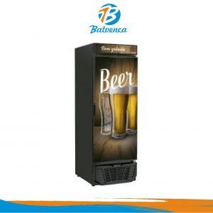 Enfriador Cervecero 20 Pies Gelopar