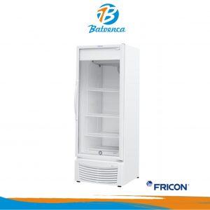 Enfriador Vertical 15 Pies Fricon VCFM402