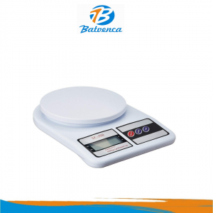 Peso Digital de Cocina de 10kg