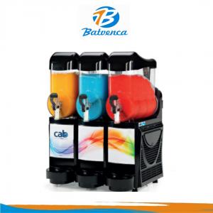 Granizador de Bebidas 3x14Lts Cab