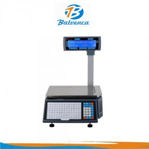 Peso Electrónico Etiquetador de 30kg Rongta