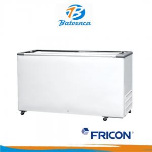Exhibidor Congelador Horizontal Fricon HCEB-503